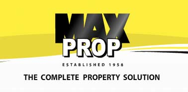 MaxProp - The Complete Property Solution